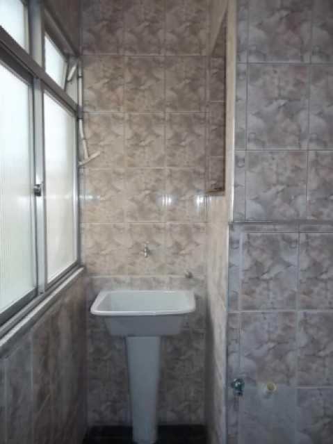 Imagem 005 - Apartamento Para Alugar - Rio de Janeiro - RJ - Guadalupe - VV1899 - 7