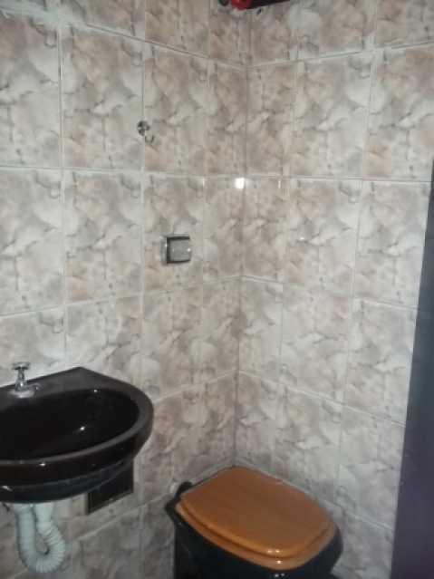Imagem 008 - Apartamento Para Alugar - Rio de Janeiro - RJ - Guadalupe - VV1899 - 9