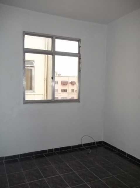 Imagem 009 - Apartamento 2 quartos para alugar Rio de Janeiro,RJ - R$ 700 - VV1899 - 5