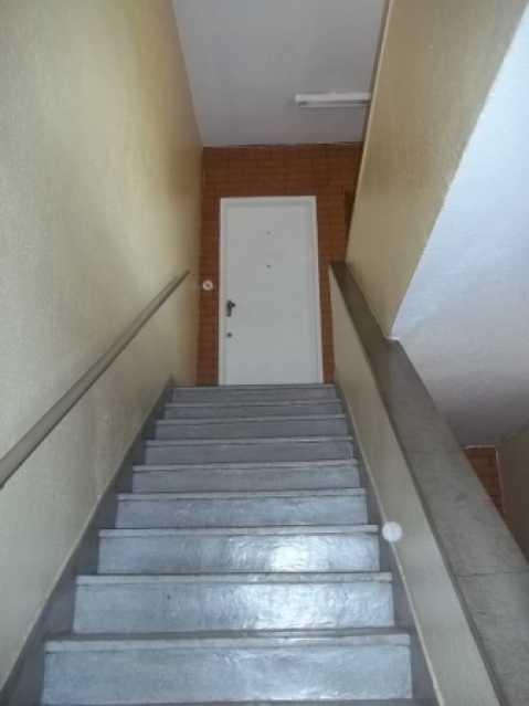 Imagem 010 - Apartamento Para Alugar - Rio de Janeiro - RJ - Guadalupe - VV1899 - 13