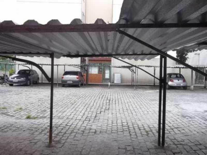 Imagem 011 - Apartamento Para Alugar - Rio de Janeiro - RJ - Guadalupe - VV1899 - 12