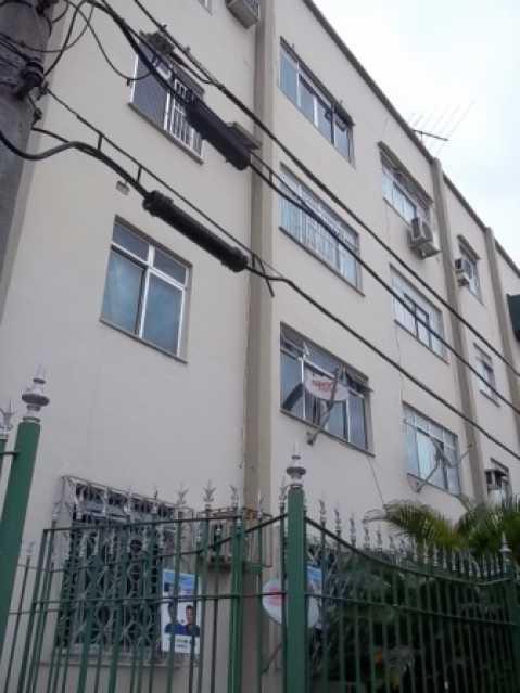 Imagem 014 - Apartamento 2 quartos para alugar Rio de Janeiro,RJ - R$ 700 - VV1899 - 14