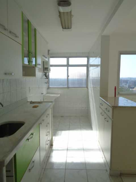 DSC08996 - Apartamento Para Alugar - Rio de Janeiro - RJ - Lins de Vasconcelos - VVAP20544 - 6