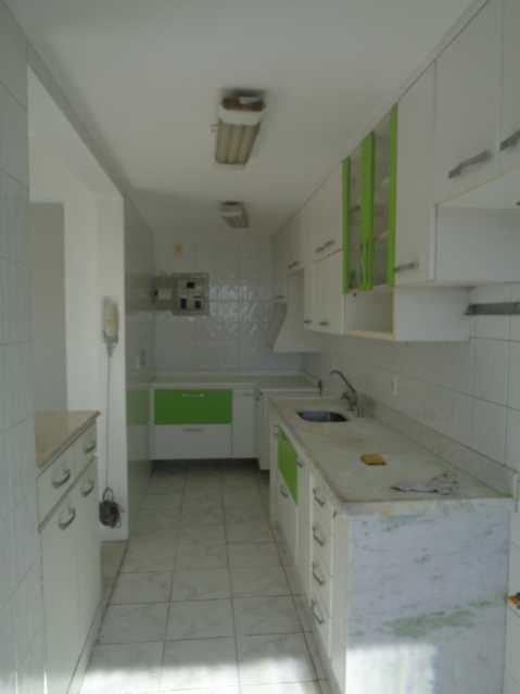 DSC08997 - Apartamento Para Alugar - Rio de Janeiro - RJ - Lins de Vasconcelos - VVAP20544 - 7