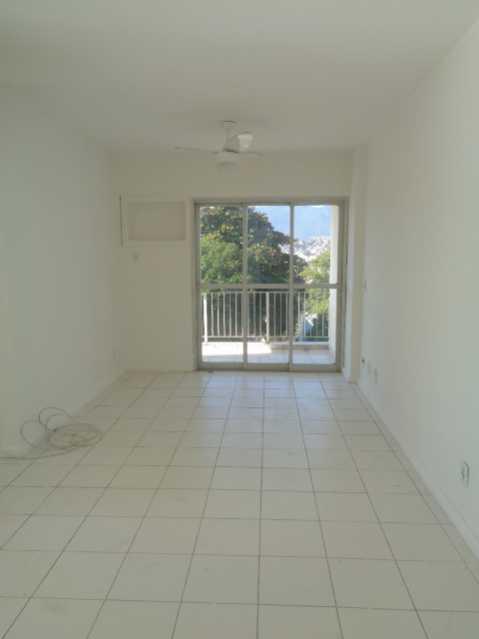 DSC08998 - Apartamento Para Alugar - Rio de Janeiro - RJ - Lins de Vasconcelos - VVAP20544 - 3