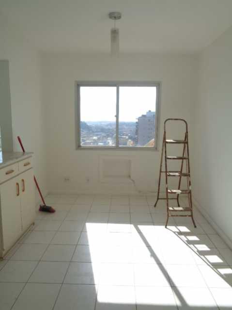 DSC08999 - Apartamento Para Alugar - Rio de Janeiro - RJ - Lins de Vasconcelos - VVAP20544 - 4