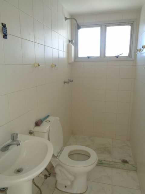 DSC09000 - Apartamento Para Alugar - Rio de Janeiro - RJ - Lins de Vasconcelos - VV1901 - 8