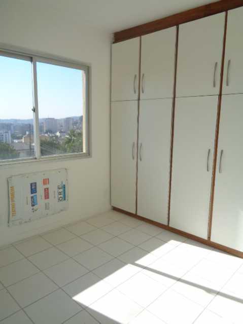 DSC09001 - Apartamento Para Alugar - Rio de Janeiro - RJ - Lins de Vasconcelos - VVAP20544 - 5