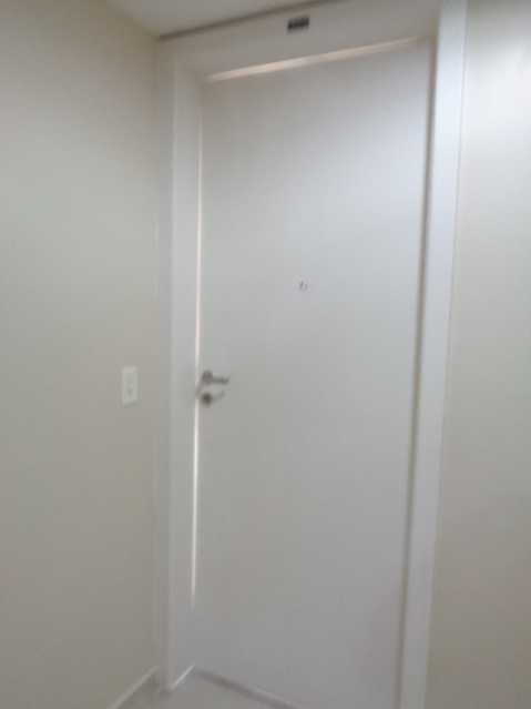 DSC09002 - Apartamento Para Alugar - Rio de Janeiro - RJ - Lins de Vasconcelos - VV1901 - 9