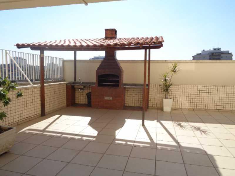 DSC09004 - Apartamento Para Alugar - Rio de Janeiro - RJ - Lins de Vasconcelos - VVAP20544 - 11