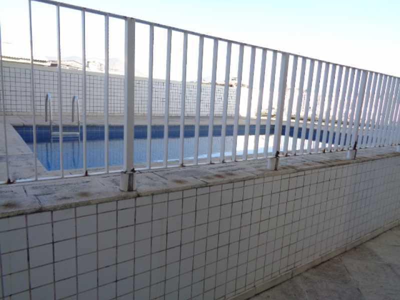 DSC09005 - Apartamento Para Alugar - Rio de Janeiro - RJ - Lins de Vasconcelos - VV1901 - 12