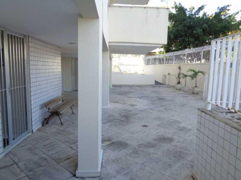 DSC09006 - Apartamento Para Alugar - Rio de Janeiro - RJ - Lins de Vasconcelos - VV1901 - 13