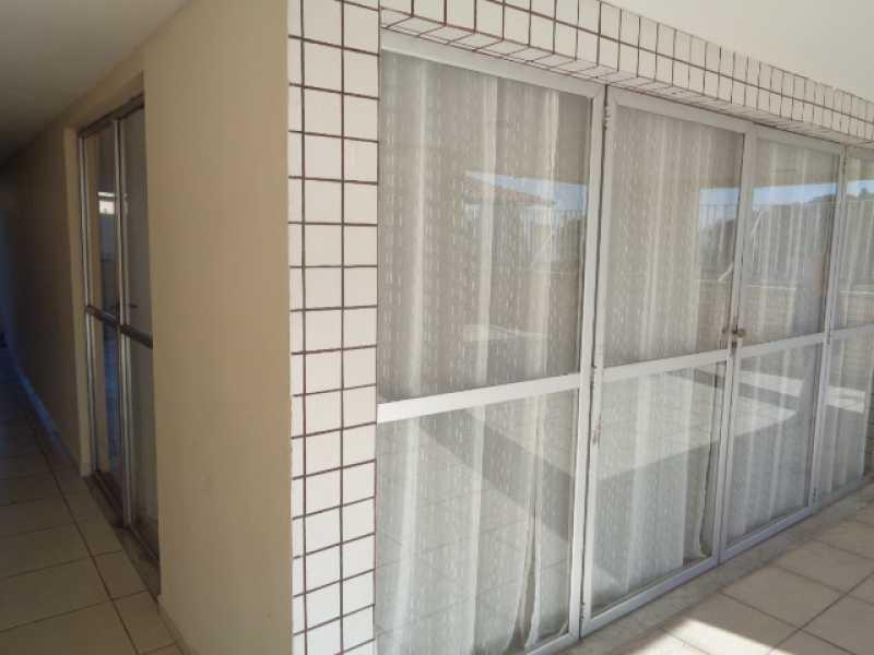 DSC09007 - Apartamento Para Alugar - Rio de Janeiro - RJ - Lins de Vasconcelos - VVAP20544 - 14