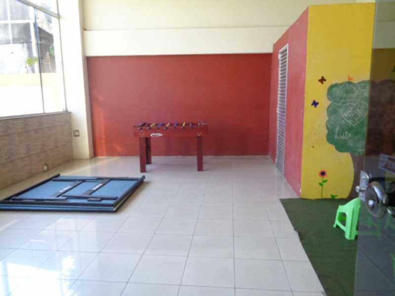 DSC09008 - Apartamento Para Alugar - Rio de Janeiro - RJ - Lins de Vasconcelos - VVAP20544 - 10