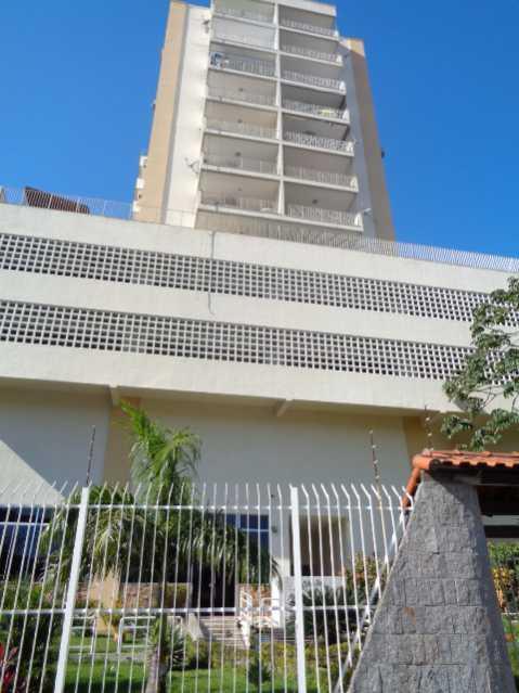 DSC09009 - Apartamento Para Alugar - Rio de Janeiro - RJ - Lins de Vasconcelos - VV1901 - 1