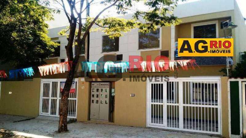IMG-20160817-WA0009 - Casa 2 quartos à venda Rio de Janeiro,RJ - R$ 260.000 - AGV72769 - 1