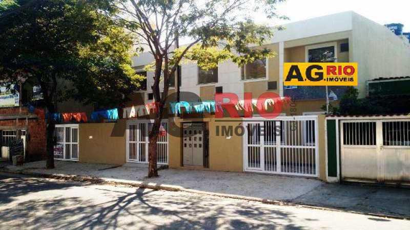 IMG-20160817-WA0006 - Casa 2 quartos à venda Rio de Janeiro,RJ - R$ 260.000 - AGV72769 - 3