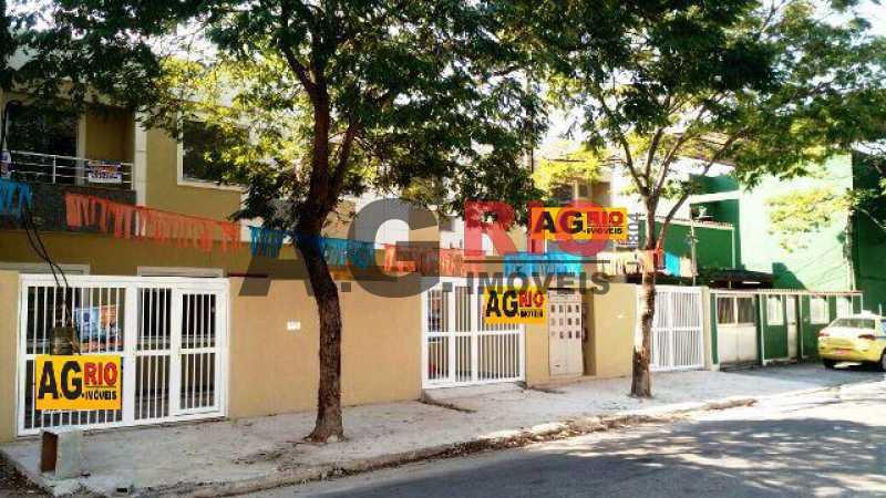IMG-20160817-WA0008 - Casa 2 quartos à venda Rio de Janeiro,RJ - R$ 260.000 - AGV72769 - 4