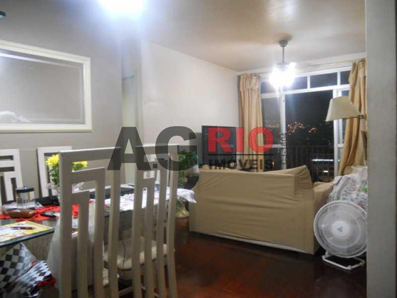 waldo walsh  E rua albano 79 a - Apartamento 2 quartos à venda Rio de Janeiro,RJ - R$ 160.000 - AGT23024 - 1