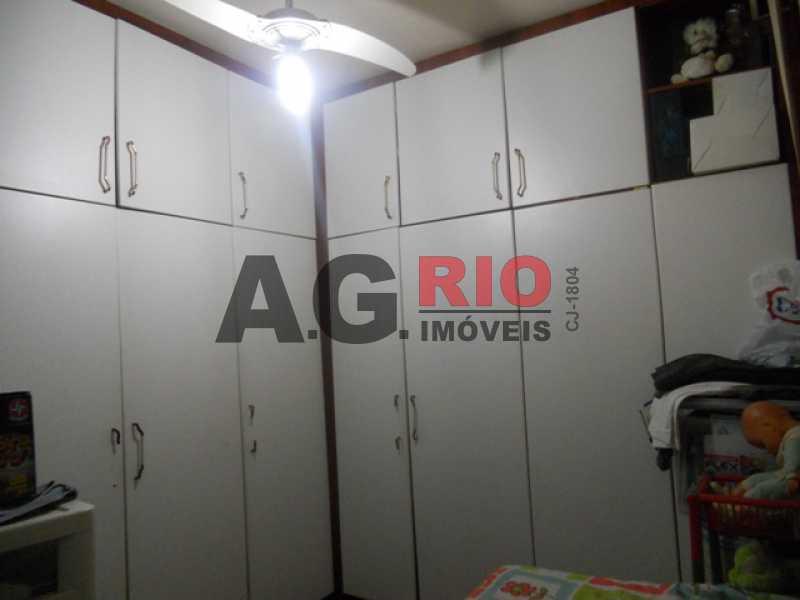 waldo walsh rua albano 79 apt  - Apartamento 2 quartos à venda Rio de Janeiro,RJ - R$ 150.000 - AGT23024 - 6