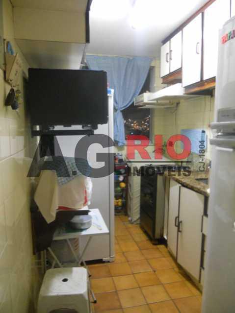 waldo walsh  C rua albano 79 a - Apartamento 2 quartos à venda Rio de Janeiro,RJ - R$ 160.000 - AGT23024 - 8