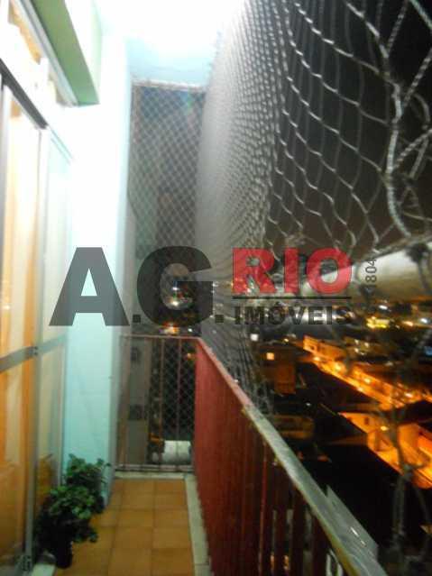 waldo walsh  F rua albano 79 a - Apartamento 2 quartos à venda Rio de Janeiro,RJ - R$ 160.000 - AGT23024 - 9
