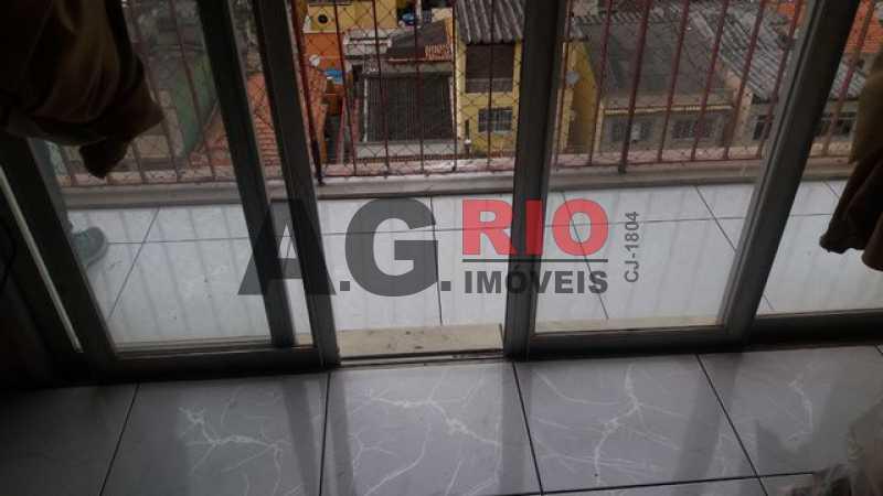 IMG-20191118-WA0017 - Apartamento 2 quartos à venda Rio de Janeiro,RJ - R$ 160.000 - AGT23024 - 4