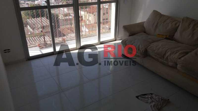 IMG-20191118-WA0028 - Apartamento 2 quartos à venda Rio de Janeiro,RJ - R$ 160.000 - AGT23024 - 3