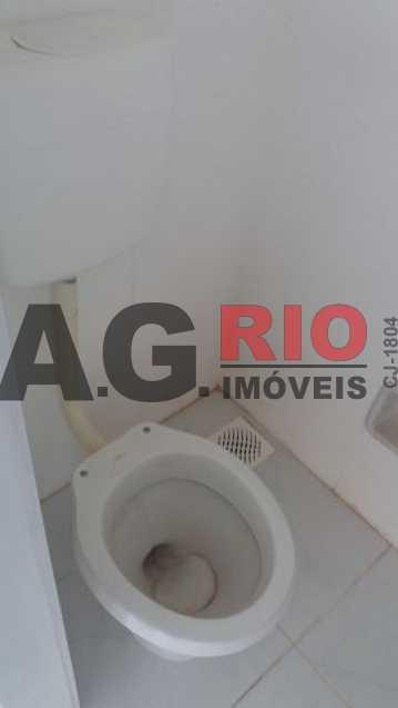 IMG-20191118-WA0029 - Apartamento 2 quartos à venda Rio de Janeiro,RJ - R$ 150.000 - AGT23024 - 23