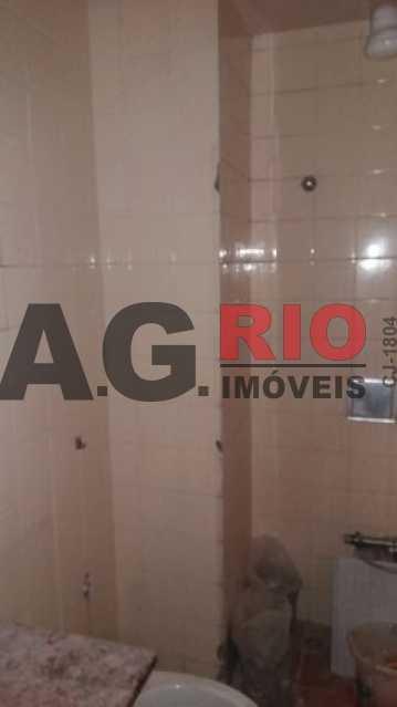 IMG-20191118-WA0032 - Apartamento 2 quartos à venda Rio de Janeiro,RJ - R$ 150.000 - AGT23024 - 26