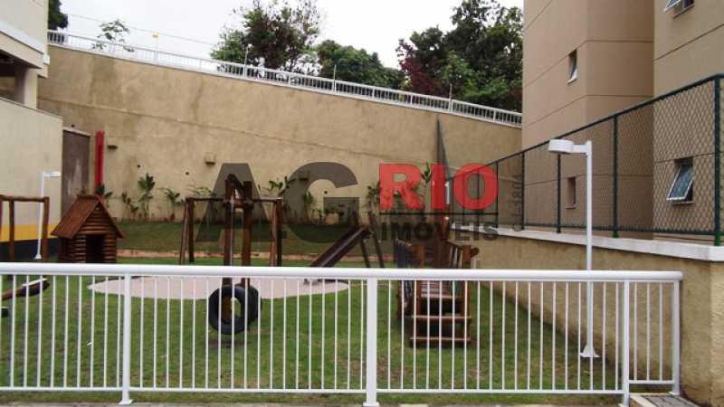 100_0265 - Apartamento 3 quartos à venda Rio de Janeiro,RJ - R$ 425.000 - AGV30765 - 10