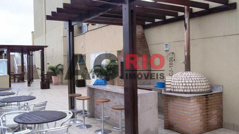 100_0266 - Apartamento 3 quartos à venda Rio de Janeiro,RJ - R$ 425.000 - AGV30765 - 8