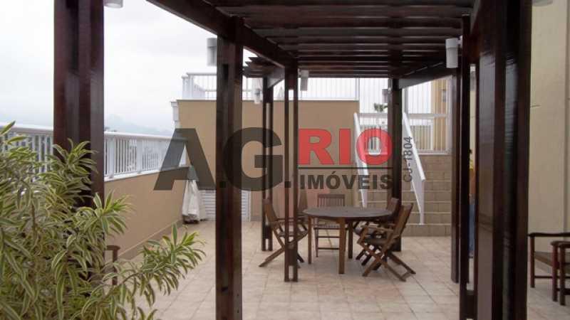 100_0268 - Apartamento 3 quartos à venda Rio de Janeiro,RJ - R$ 425.000 - AGV30765 - 12