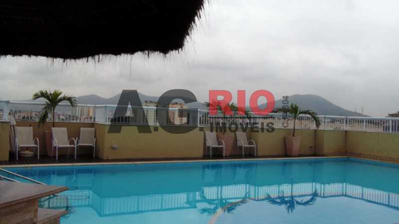 100_0270 - Apartamento 3 quartos à venda Rio de Janeiro,RJ - R$ 425.000 - AGV30765 - 5