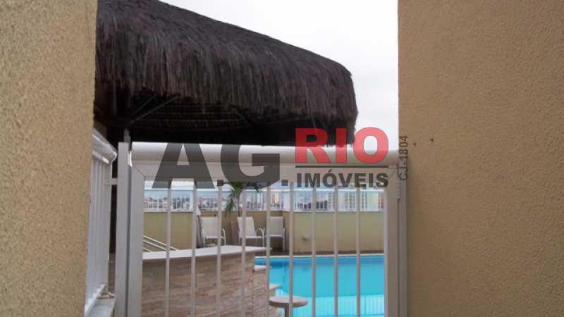 100_0271 - Apartamento 3 quartos à venda Rio de Janeiro,RJ - R$ 425.000 - AGV30765 - 7