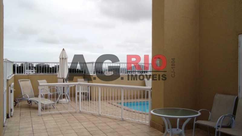 100_0272 - Apartamento 3 quartos à venda Rio de Janeiro,RJ - R$ 425.000 - AGV30765 - 9