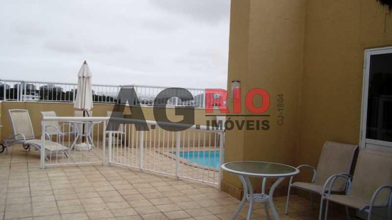 100_0273 - Apartamento 3 quartos à venda Rio de Janeiro,RJ - R$ 425.000 - AGV30765 - 6