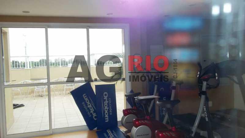 100_0274 - Apartamento 3 quartos à venda Rio de Janeiro,RJ - R$ 425.000 - AGV30765 - 13