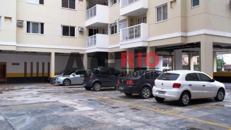 100_0275 - Apartamento 3 quartos à venda Rio de Janeiro,RJ - R$ 425.000 - AGV30765 - 4