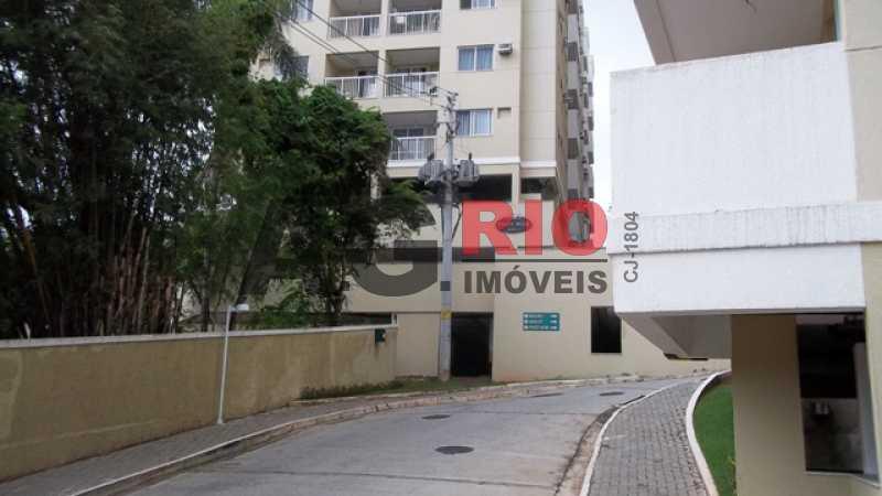 100_0277 - Apartamento 3 quartos à venda Rio de Janeiro,RJ - R$ 425.000 - AGV30765 - 3