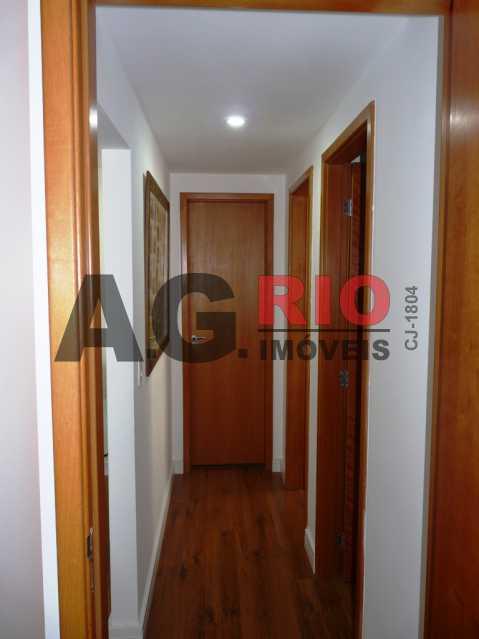 11 - Apartamento 3 quartos à venda Rio de Janeiro,RJ - R$ 425.000 - AGV30765 - 15