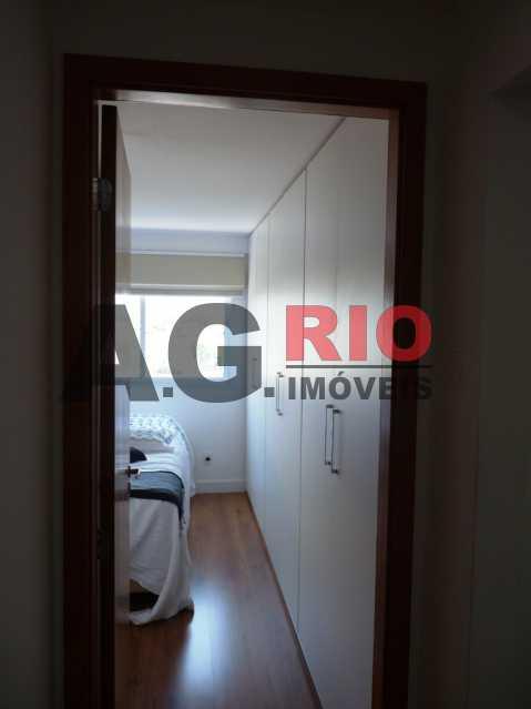 12 - Apartamento 3 quartos à venda Rio de Janeiro,RJ - R$ 425.000 - AGV30765 - 16