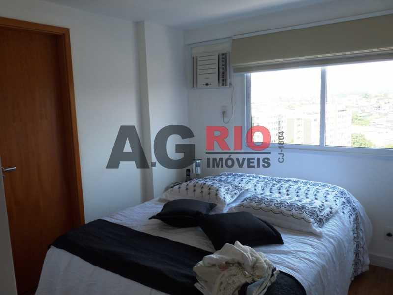 14 - Apartamento 3 quartos à venda Rio de Janeiro,RJ - R$ 425.000 - AGV30765 - 18