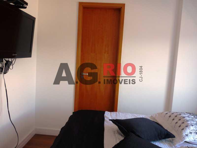 15 - Apartamento 3 quartos à venda Rio de Janeiro,RJ - R$ 425.000 - AGV30765 - 19