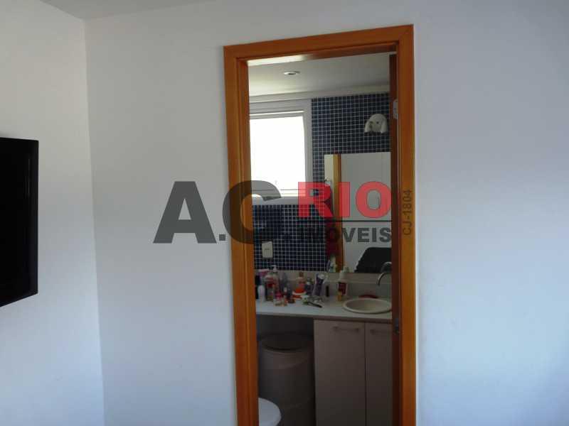 16 - Apartamento 3 quartos à venda Rio de Janeiro,RJ - R$ 425.000 - AGV30765 - 20