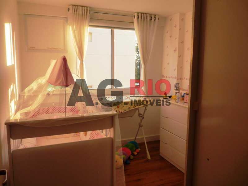 17 - Apartamento 3 quartos à venda Rio de Janeiro,RJ - R$ 425.000 - AGV30765 - 21