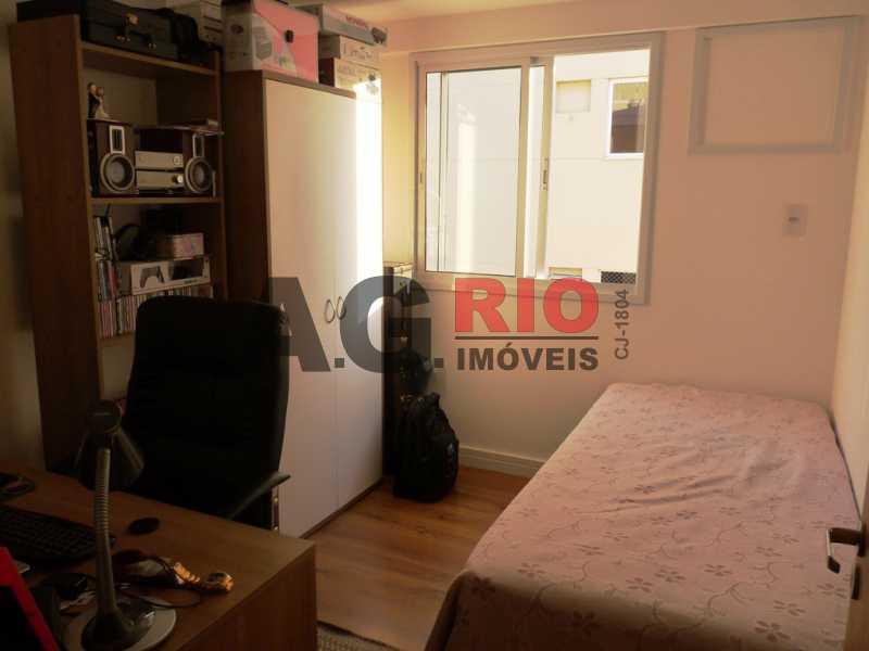 18 - Apartamento 3 quartos à venda Rio de Janeiro,RJ - R$ 425.000 - AGV30765 - 22
