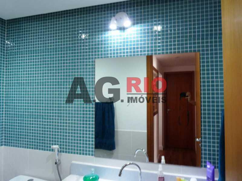 19 - Apartamento 3 quartos à venda Rio de Janeiro,RJ - R$ 425.000 - AGV30765 - 23