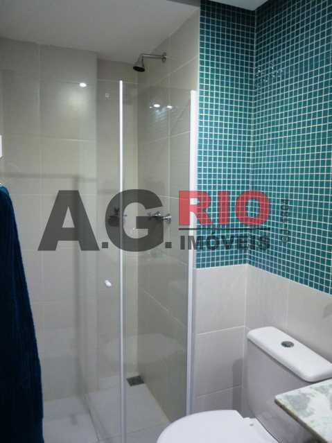 20 - Apartamento 3 quartos à venda Rio de Janeiro,RJ - R$ 425.000 - AGV30765 - 24