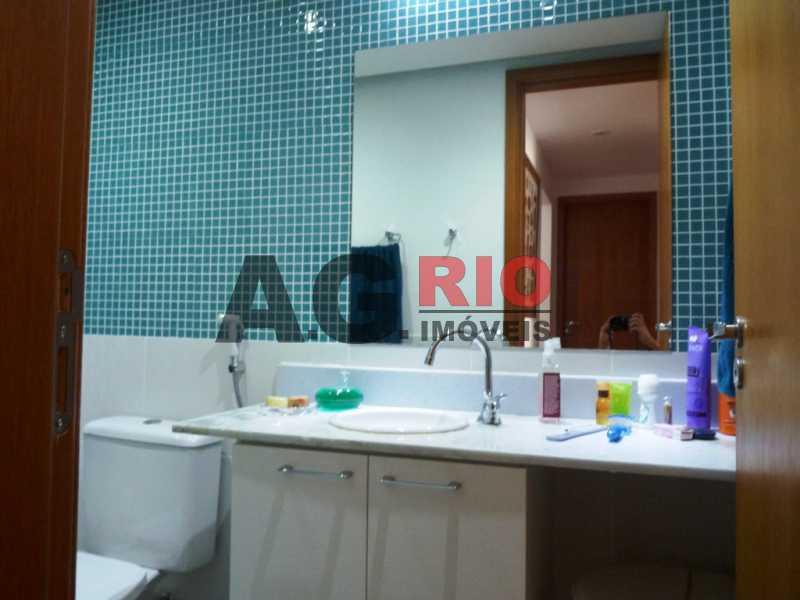 22 - Apartamento 3 quartos à venda Rio de Janeiro,RJ - R$ 425.000 - AGV30765 - 26